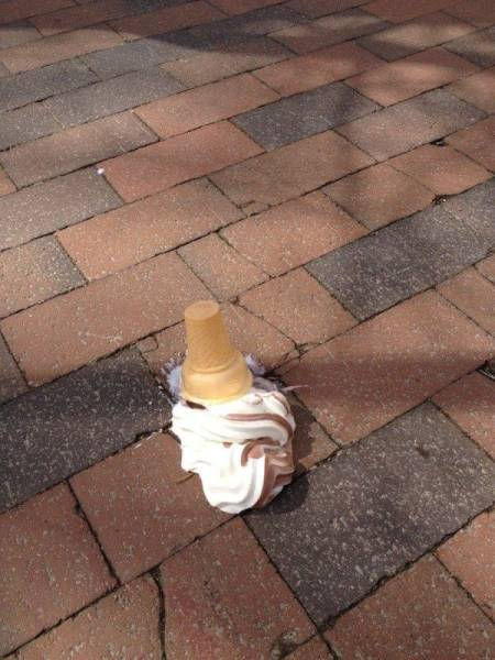 You Know It's Going To A Bad Day When It Starts Out Like This (43 pics)