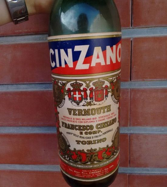 An Old Liquor Bottle Transformed Into Something Weird (7 pics)