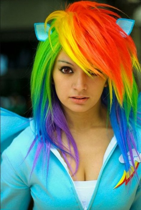 Cool Cosplayers Who Did Their Favorite Characters Justice (29 pics)