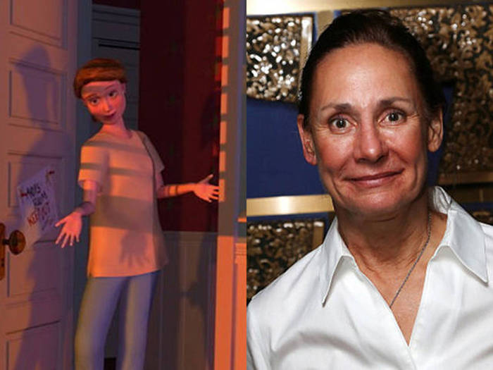These Are The Actors That Voiced All Your Favorite Characters From Toy Story (14 pics)