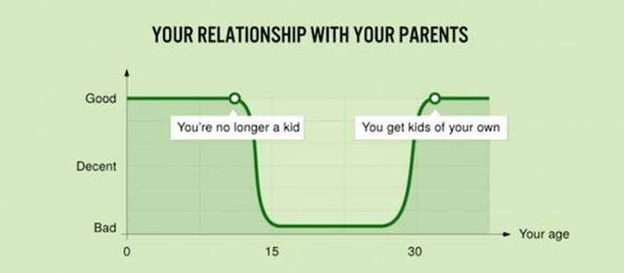 There's No Point In Arguing With These Undeniable Truths (46 pics)