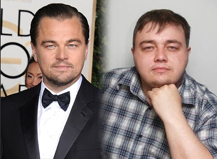Is This Man The Russian Version Of Leonardo DiCaprio? (5 pics)