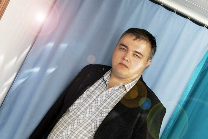 Is This Man The Russian Version Of Leonardo DiCaprio? (5 pics)
