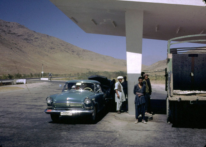 Afghanistan Looked Very Different Before The Taliban (60 pics)
