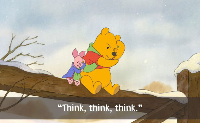 22 Of Winnie The Pooh's Best Quotes In Honor Of His Special Day (22 pics)