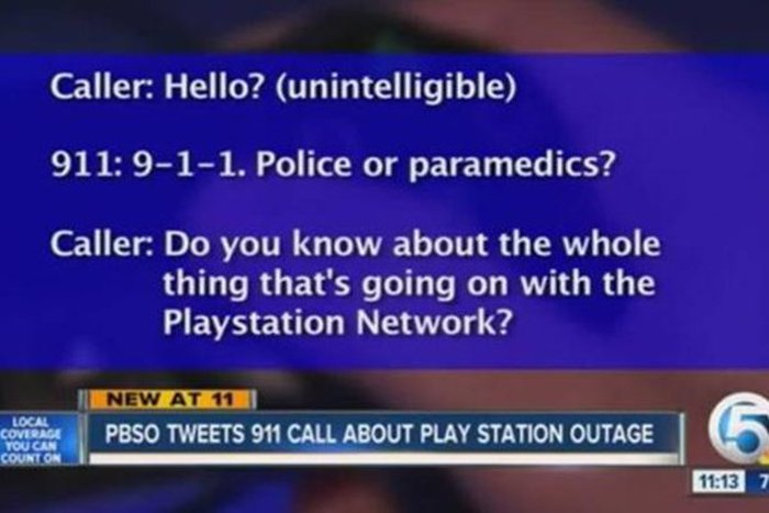 When People Call 911 For All The Wrong Reasons (19 pics)