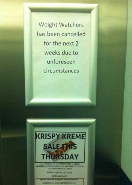 Life Is Full of Funny Coincidences (72 pics)
