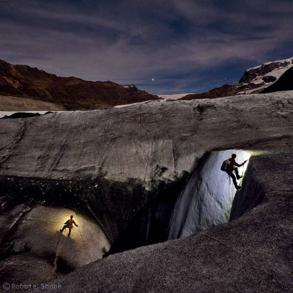 An Adventure Is Always Right Around The Corner (33 pics)