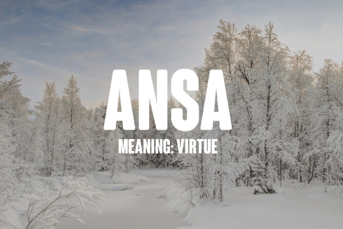 These Awesome Finnish Baby Names Will Make You Want To Have A Kid (18 pics)
