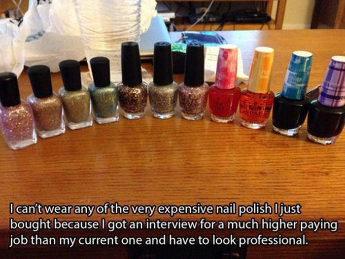 You Know Times Are Tough When You Have To Deal With These First World Problems (28 pics)