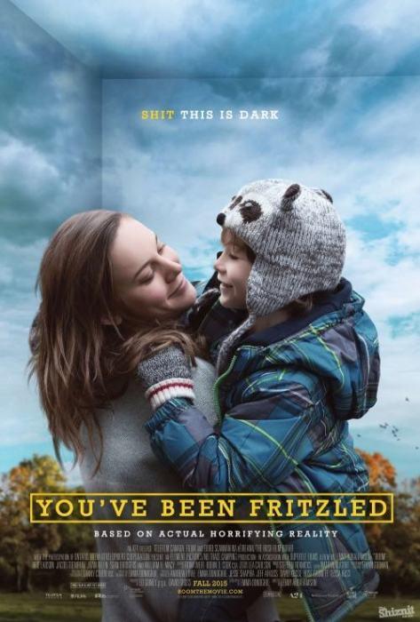 The 2016 Oscar Nominees Get The Honest Poster Treatment (16 pics)