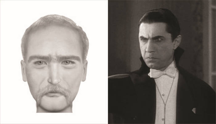 Artist Creates Police Sketches Of Famous Literary Characters (15 pics)