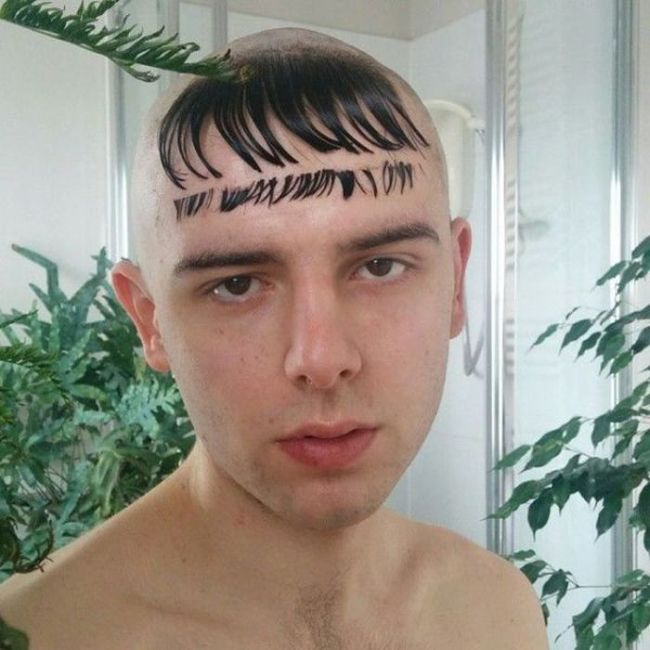Someone Should Have Told Them Their Haircut Was A Really Bad Idea (31 pics)