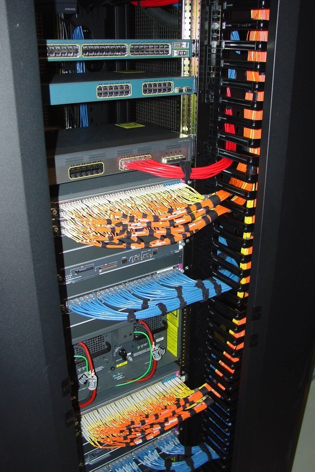 Photos That Will Instantly Satisfy Anyone Who Works In IT (23 pics)