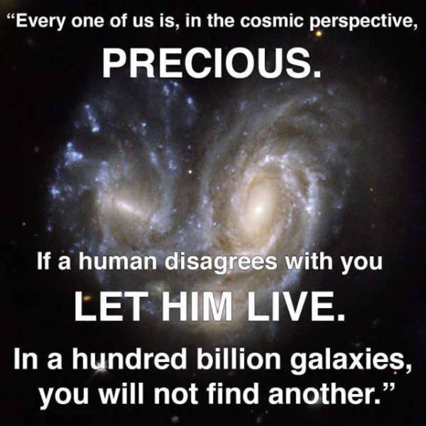 Wise Words And Legendary Quotes From The Mind Of Carl Sagan (20 pics)