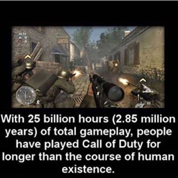Great Gaming Pics That Will Load You Up With Laughs (30 pics)