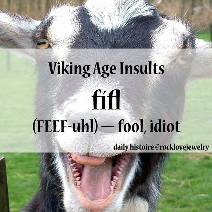 Interesting Facts You Probably Never Knew About The Viking Lifestyle (27 pics)
