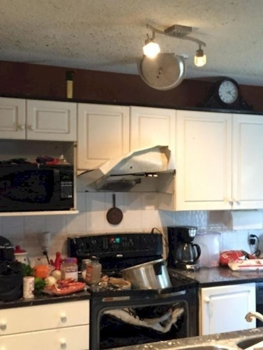 People Who Need To Be Banned From The Kitchen For Life (28 pics)