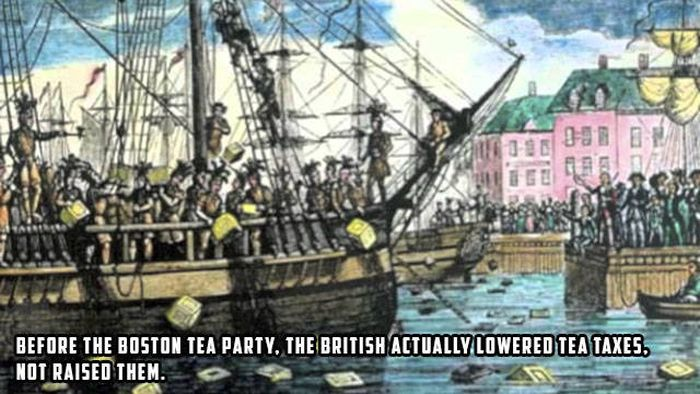 Bizarre But True Historical Facts For You To Stash In Your Brain (18 pics)