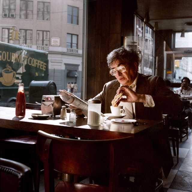 A Look Back At New York City In The 1980s (28 pics)