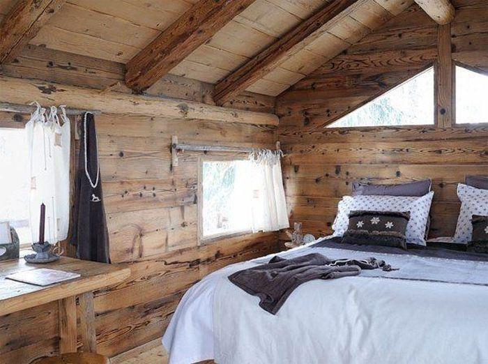Amazing Treehouse (7 pics)