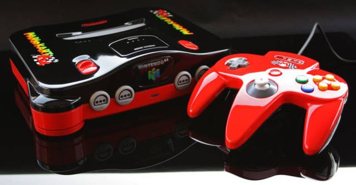 Cool And Custom Creations Designed By Gamers (26 pics)