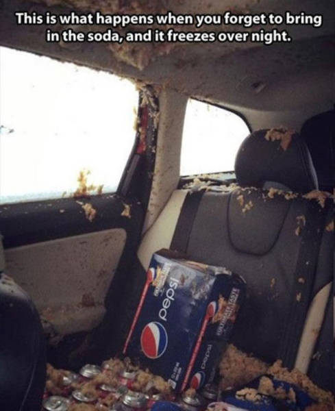 Those Moments When Things Get Completely Out Of Control (42 pics)