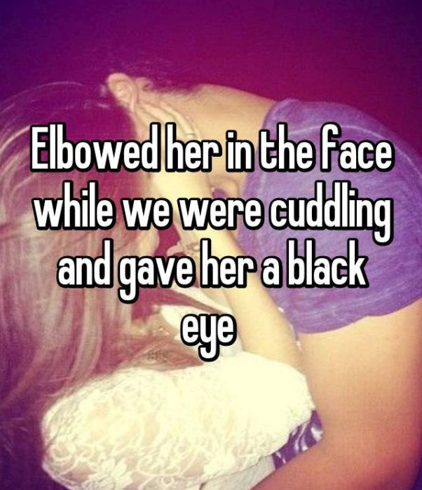 People Reveal The Most Awkward Things They've Done While On A Date (18 pics)