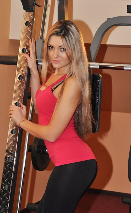 Russian Girls Are Gorgeous, Ravishing And Sexy (39 pics)