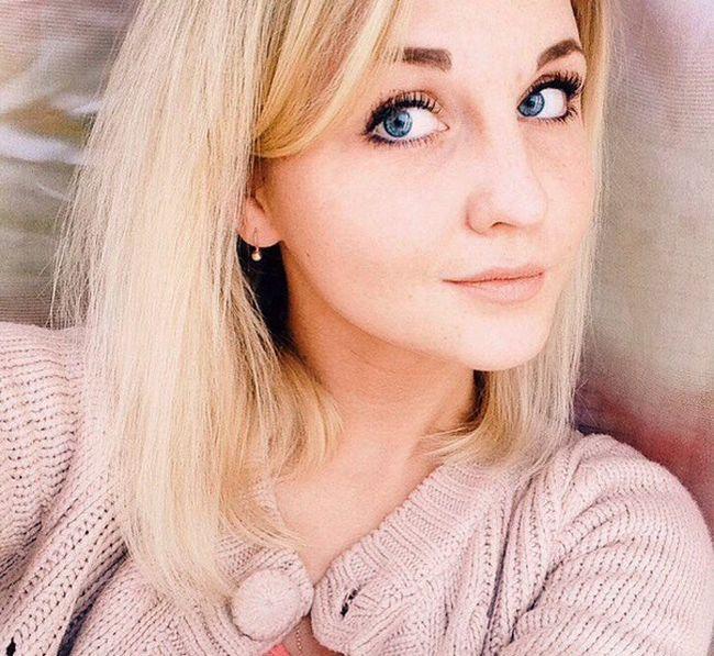 Russian Girls Are Gorgeous, Ravishing And Sexy (39 pics)
