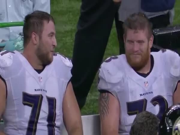 NFL 2015 A Bad Lip Reading Of The NFL