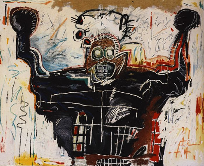 A Tribute To The Amazing Art Of Jean-Michel Basquiat (21 pics)