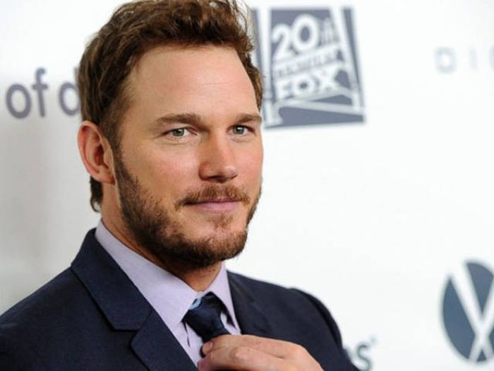 Chris Pratt Recently Posted The Most Inspirational Instagram Rant Ever (2 pics)