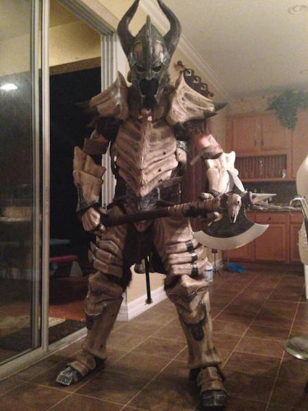 An Awesome Collection Of Photos That Are All Gamer Approved (30 pics)