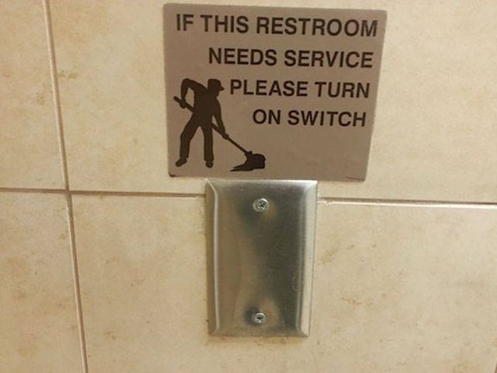 People Who Had One Job And Knocked It Out Of The Park (43 pics)