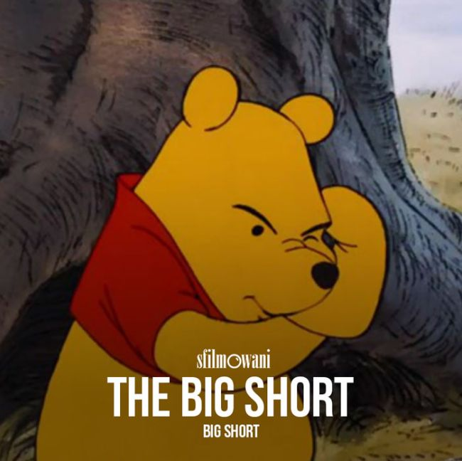 Winnie The Pooh And His Crew Recreate 10 Oscar Nominated Movie Posters (10 pics)
