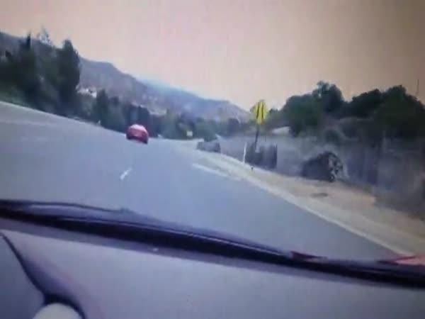 Car Rapid Acceleration