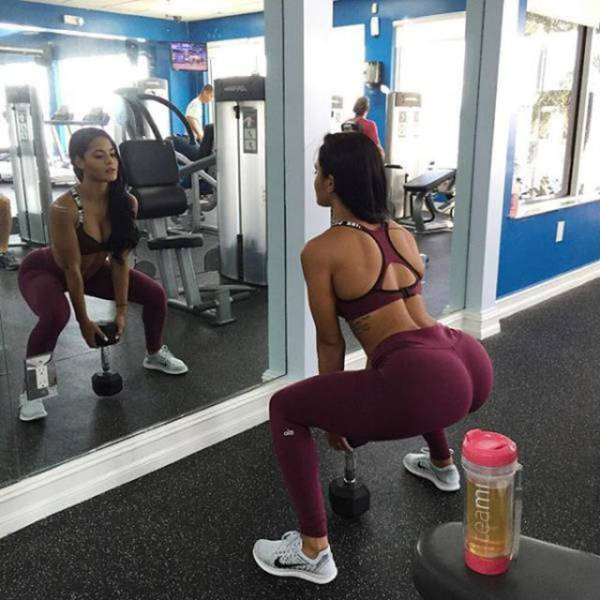 These Gorgeous Girls In Yoga Pants Are Here To Make Your Jaw Drop (60 pics)