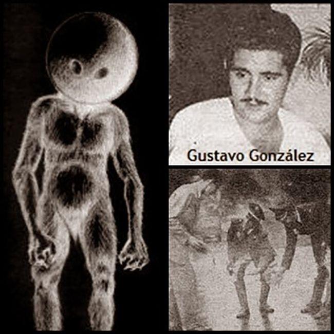 13 Bizarre Stories About Alien Encounters (13 pics)