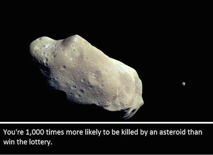 Sensational Facts That Will Definitely Make You Smarter (19 pics)
