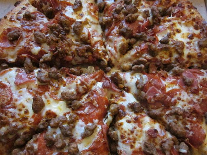 Interesting Facts About The Delicious Snack We Call Pizza (13 pics)