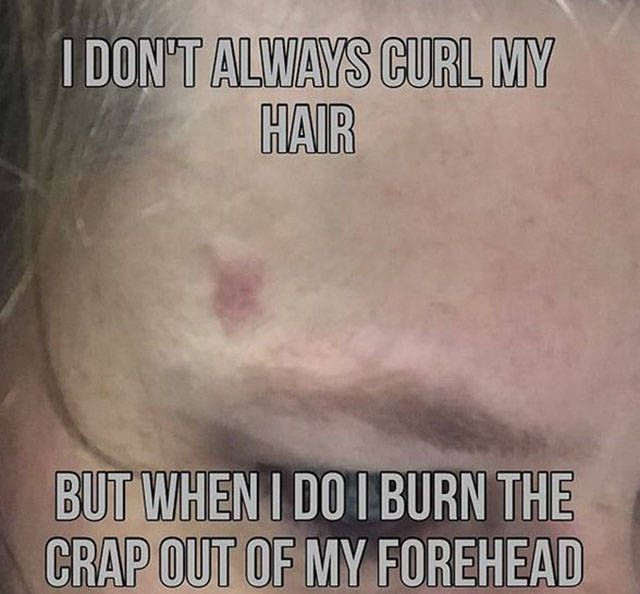 Painful Pictures That Men Just Won't Get (24 pics)