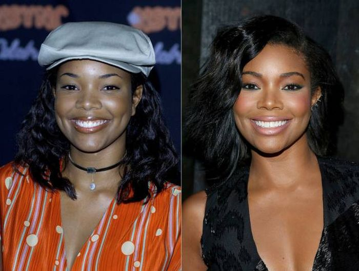 Famous Hollywood Stars Who Look Like They Haven't Aged At All (16 pics)