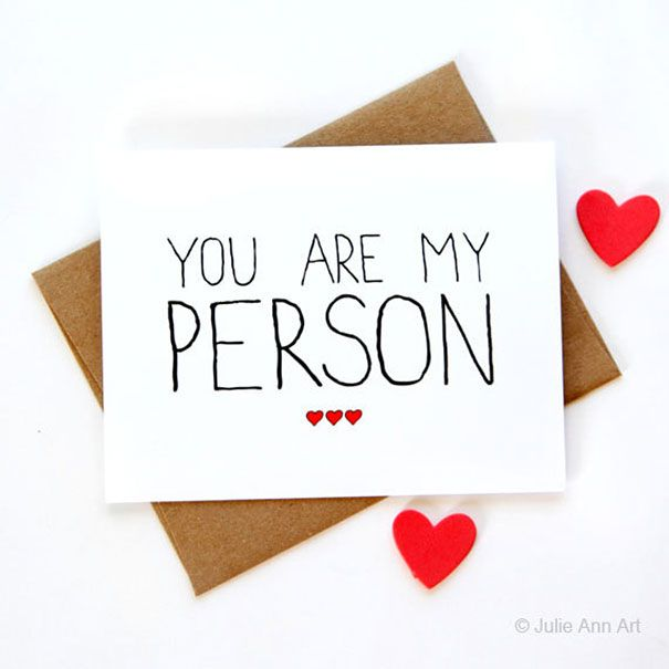 Anti-Valentine's Day Cards That Capture The Reality Of Love (28 pics)