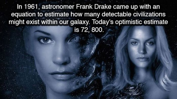 Sit Back And Soak Up Some Knowledge With These Fun Facts (21 pics)