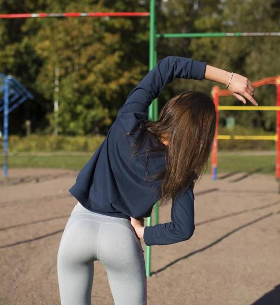 Sporty Girls Are Easy To Love Because They're Strong And Extremely Sexy (51 pics)