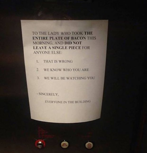 Situations That Took A Turn For The Worst (45 pics)