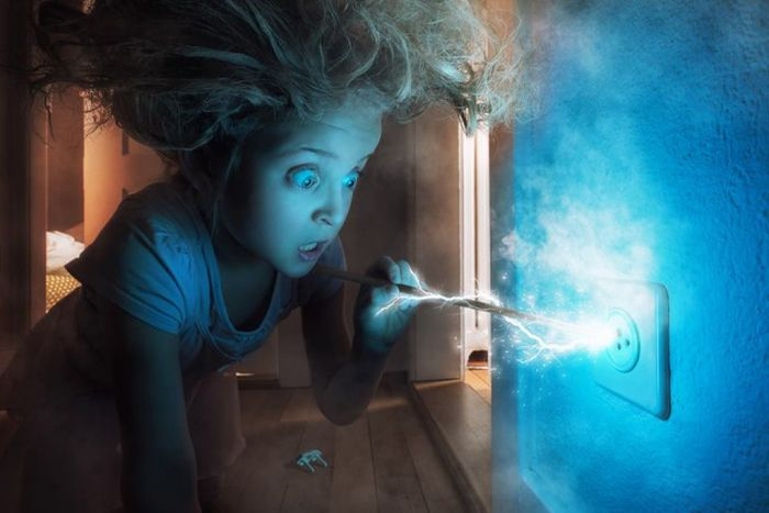 John Wilhelm Turns Ordinary Photos Into Modern Masterpieces (20 pics)