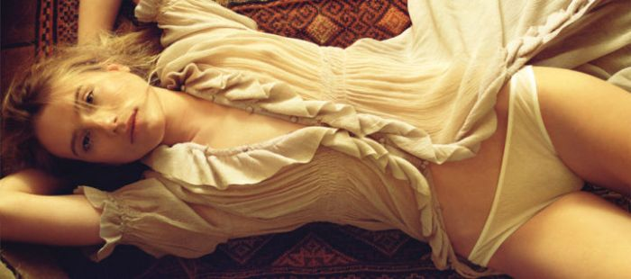 Meet The Women That Posed For Playboy's First Non Nude Magazine (11 pics)