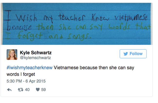 Teacher Gets Adorable Responses After Asking 3rd Graders To Write Anonymous Notes (10 pics)